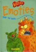 Bekijk details van Pop-up boek over emoties