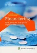 Bekijk details van Financiering voor profit- en non-profitorganisaties
