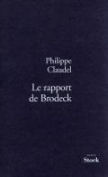 Bekijk details van Le rapport de Brodeck