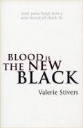 Bekijk details van Blood is the new black