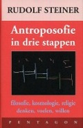Bekijk details van Antroposofie in drie stappen