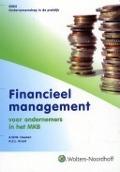 Bekijk details van Financieel management voor ondernemers in het MKB