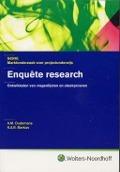 Bekijk details van Enquête research