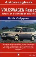 Bekijk details van Autovraagbaak Volkswagen Passat