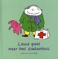 Bekijk details van Lassa gaat naar het ziekenhuis