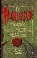 Bekijk details van De monsterlijke memoires van een machtige McMoedig