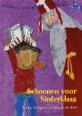 Bekijk details van Schoenen voor Sinterklaas