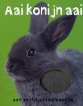 Bekijk details van Aai konijn aai