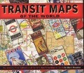 Bekijk details van Transit maps of the world