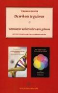 Bekijk details van De wil om te geloven en andere populair-filosofische essays & Religieus vertrouwen en het recht om te geloven