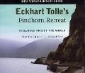 Bekijk details van Eckhart Tolle's Findhorn retreat