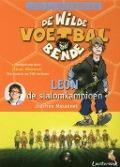 Bekijk details van Leon de slalomkampioen