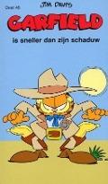 Bekijk details van Garfield is sneller dan zijn schaduw
