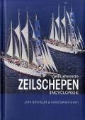 Bekijk details van Geïllustreerde zeilschepen encyclopedie