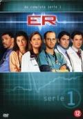 Bekijk details van ER; De complete serie 1