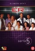 Bekijk details van ER; De complete serie 5