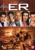 Bekijk details van ER; De complete serie 6