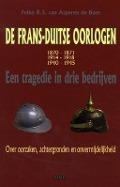 Bekijk details van De Frans-Duitse oorlogen
