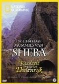 Bekijk details van De geheime mummies van Sheba