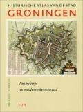 Bekijk details van Historische atlas van de stad Groningen