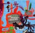 Bekijk details van Het BomenBloemenBeestenBuitenboek van Karsten & Roos