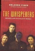 Bekijk details van The whisperers