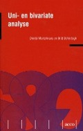 Bekijk details van Uni- en bivariate analyse