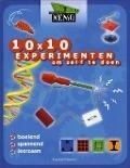 Bekijk details van 10× 10 experimenten om zelf te doen