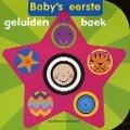 Bekijk details van Baby's eerste geluidenboek