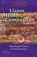Bekijk details van Vision, mission, compassion
