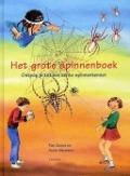 Bekijk details van Het grote spinnenboek