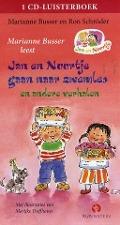 Bekijk details van Jan en Noortje gaan naar zwemles en andere verhalen