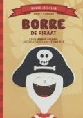 Bekijk details van Borre de piraat