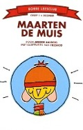 Bekijk details van Maarten de muis