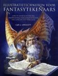 Bekijk details van Illustratietechnieken voor fantasytekenaars