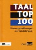 Bekijk details van Taal-top-100