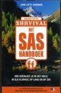 Bekijk details van Survival: het S.A.S. handboek