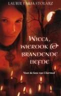 Bekijk details van Wicca, wierook en brandende liefde