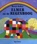 Bekijk details van Elmer en de regenboog