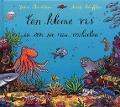 Bekijk details van Een kleine vis in een zee van verhalen