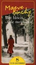 Bekijk details van Maeve van der Steen & Peter van Muijen lezen Wit bloeit de meidoorn