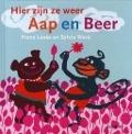 Bekijk details van Hier zijn ze weer, Aap en Beer