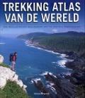 Bekijk details van Trekking atlas van de wereld