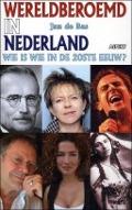 Bekijk details van Wereldberoemd in Nederland