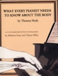 Bekijk details van What every pianist needs to know about the body