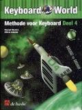 Bekijk details van Keyboard world; Dl. 4