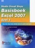 Bekijk details van Basisboek Excel 2007; Dl. 1