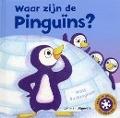 Bekijk details van Waar zijn de pinguïns?
