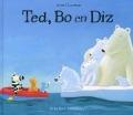 Bekijk details van Ted, Bo en Diz