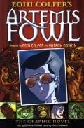 Bekijk details van Eoin Colfer's Artemis Fowl
